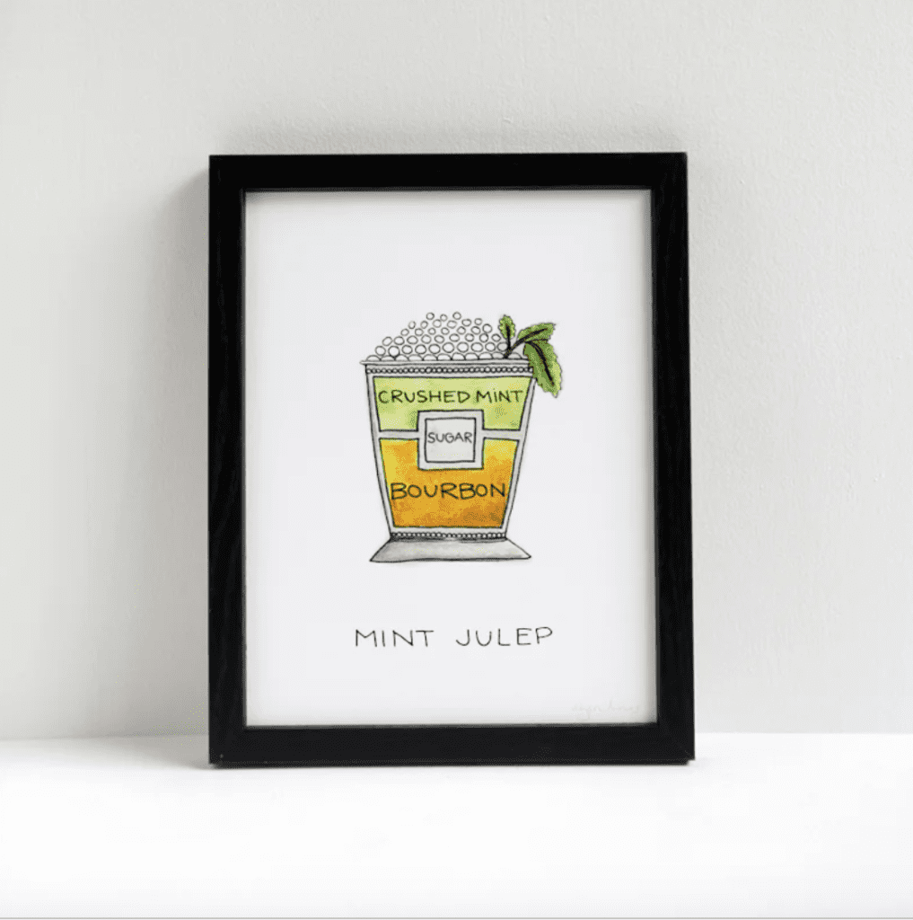 Drywell art mother's day gift under $25
